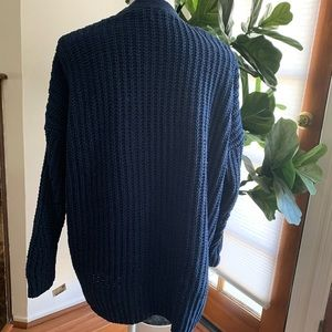 Style & Co Sweaters - Style & Co open Cardigan sweater